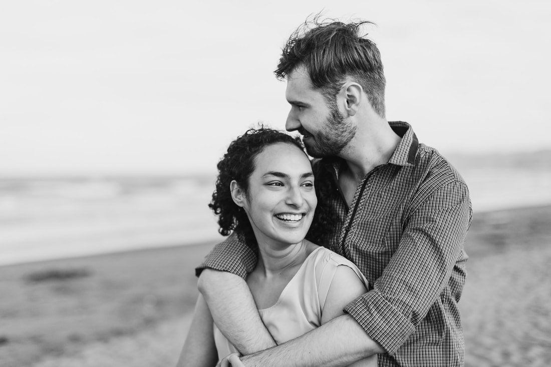Miami wedding photographer adventures to New Zealand for an engagement